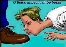 Lambe Botas