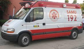 Ambulancia-192