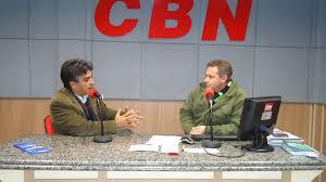 Luiz m CBN