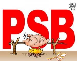 psb-fim no PR