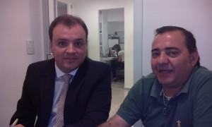 Dr Marcelo PGR
