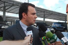 Ricardo Cubas César