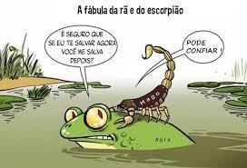 Escorpião-l