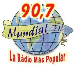 Mundial 90.7 FM
