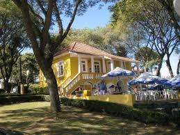 Casa Amarela Ctba-II