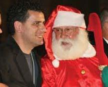 Piolla e Noel-