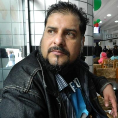 Luiz Duarte